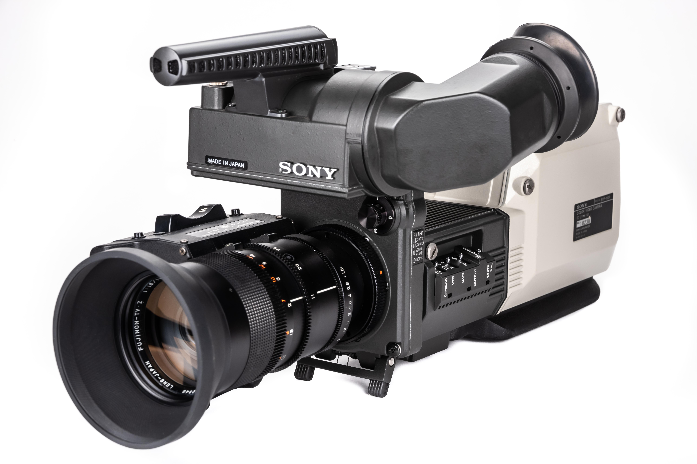 Sony BVP-110P - 01