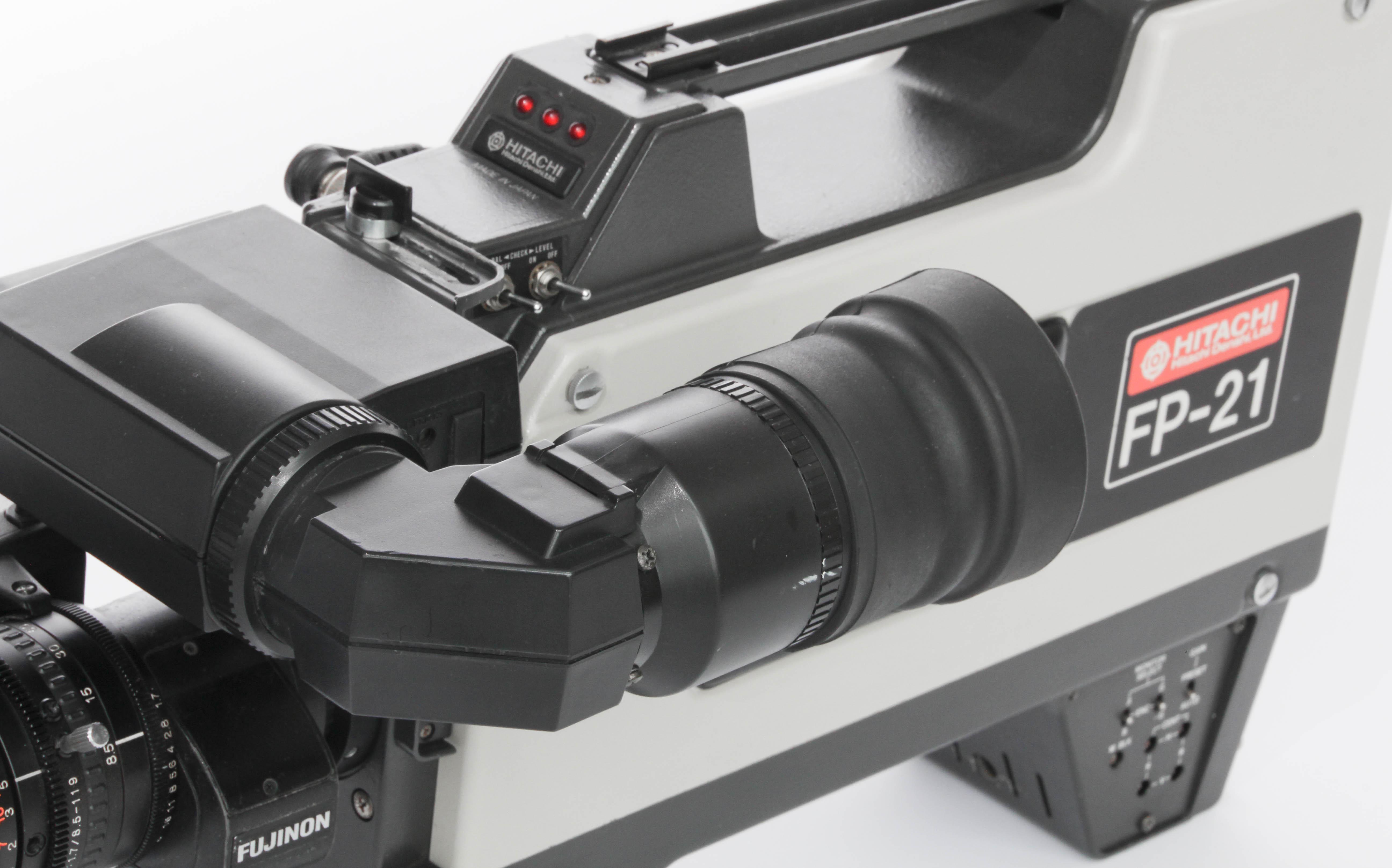 Hitachi FP21 -  (6 von 6)