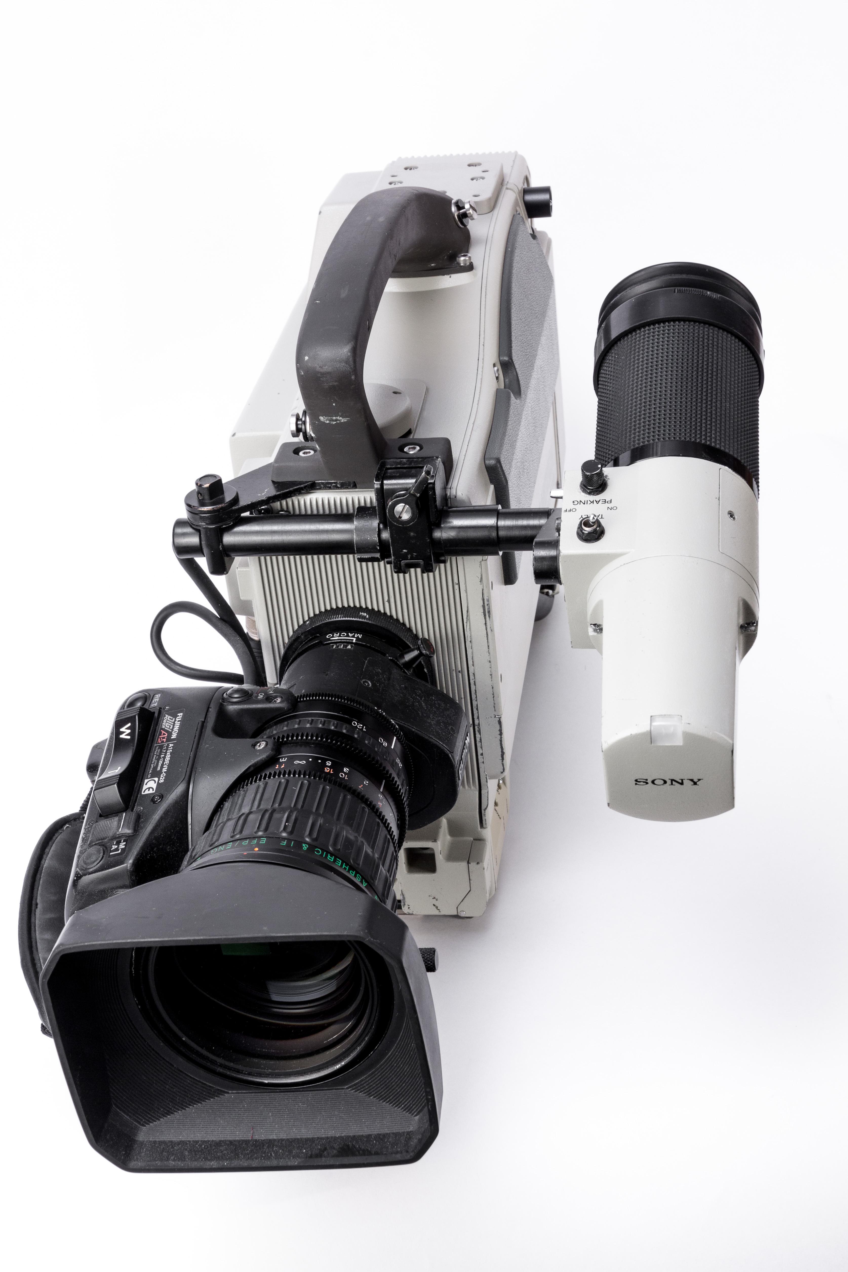 Sony BVP-9000P-3