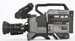 Ikegami HC -390P Sony - BVV-5P -   (1 von 9)