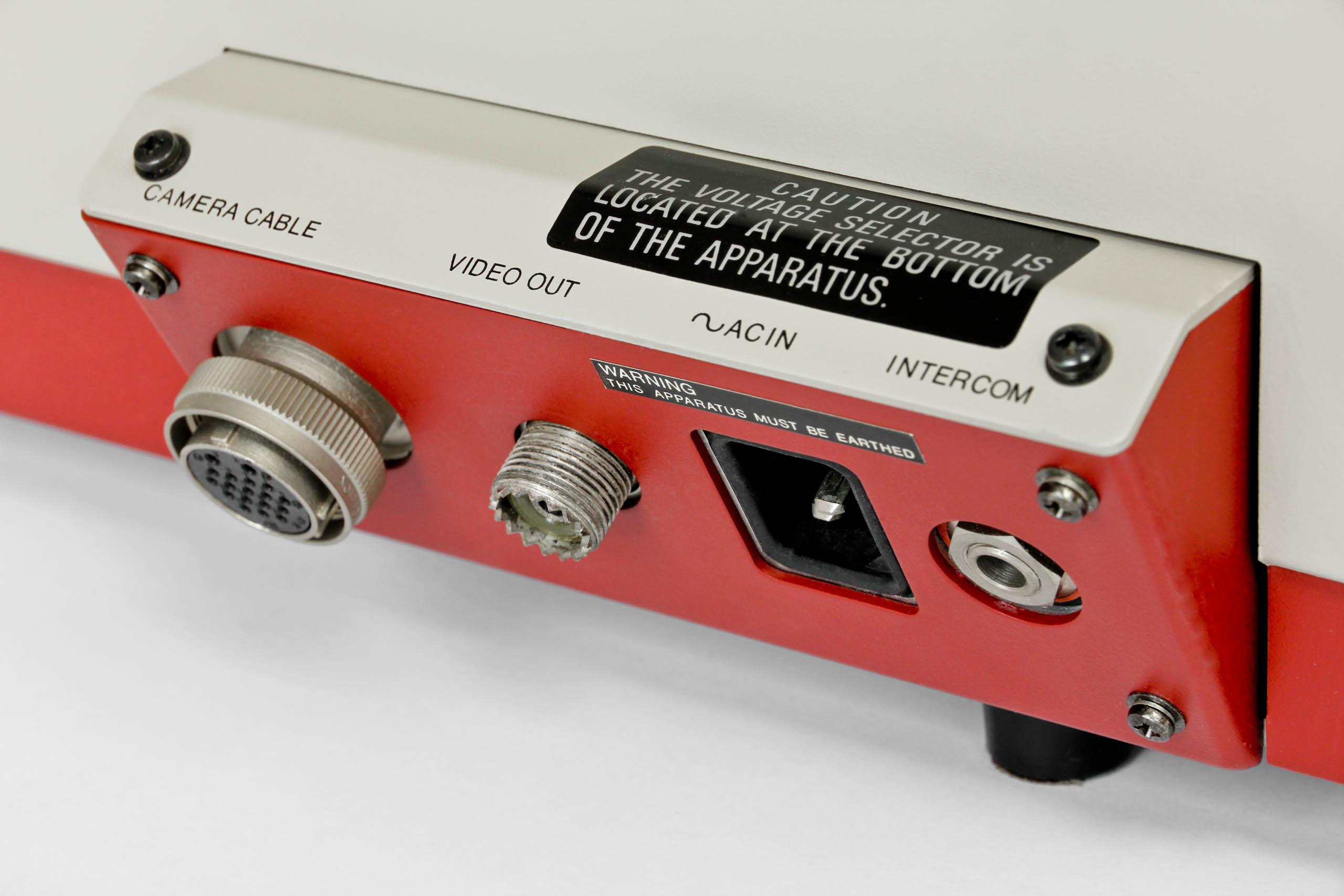 Sony DXC-1200P (8 von 14)