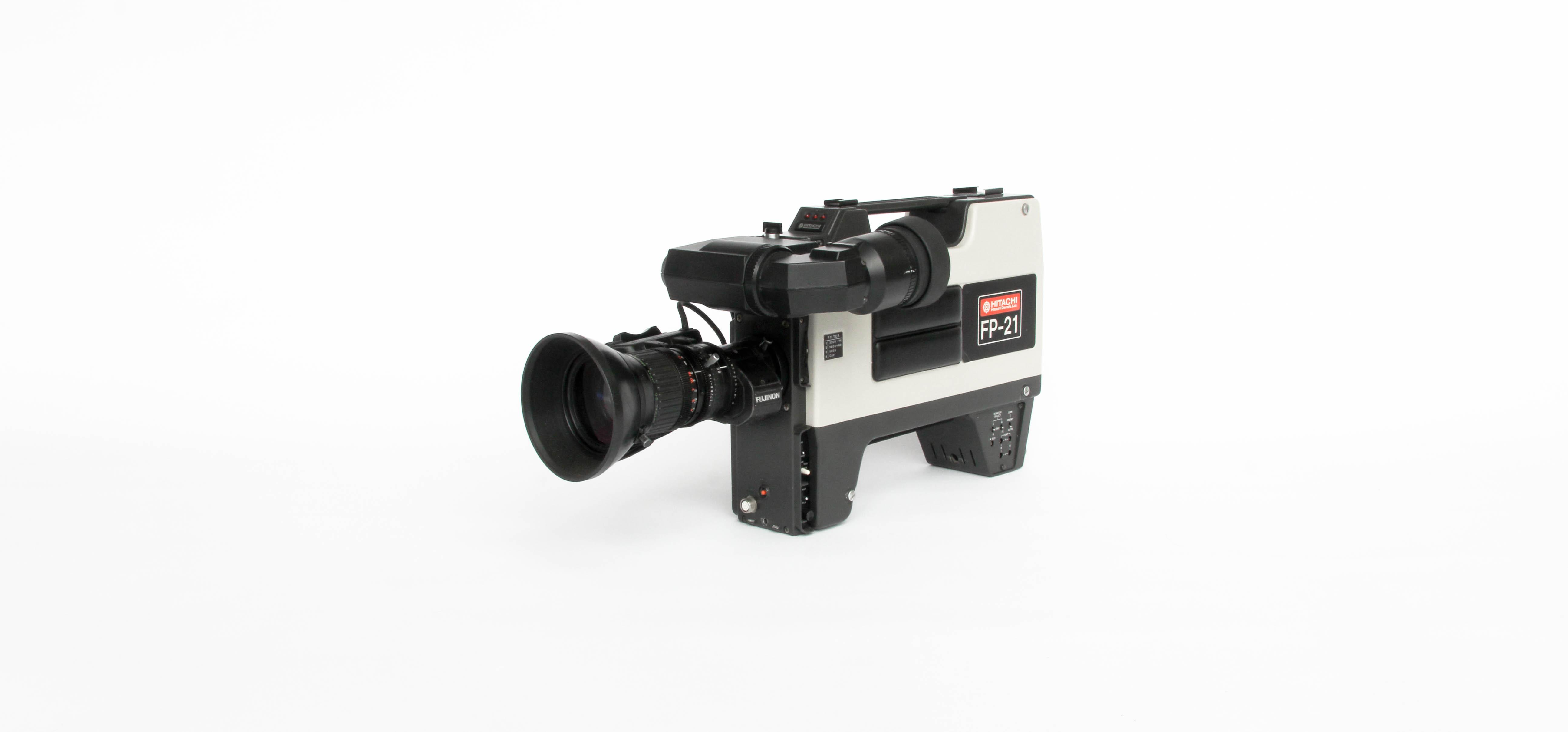 Hitachi FP21 -  (4 von 6)