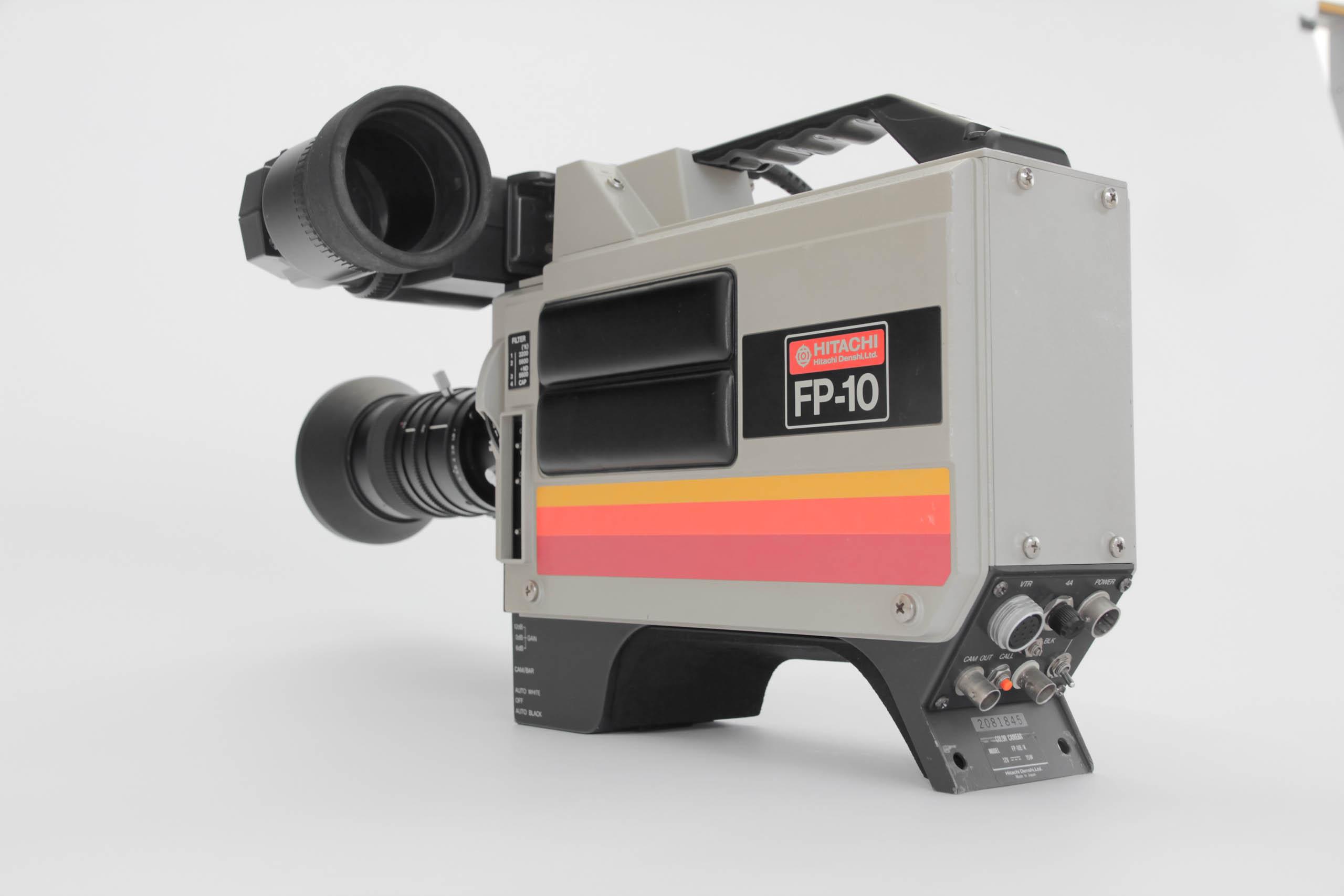 Hitachi FP10