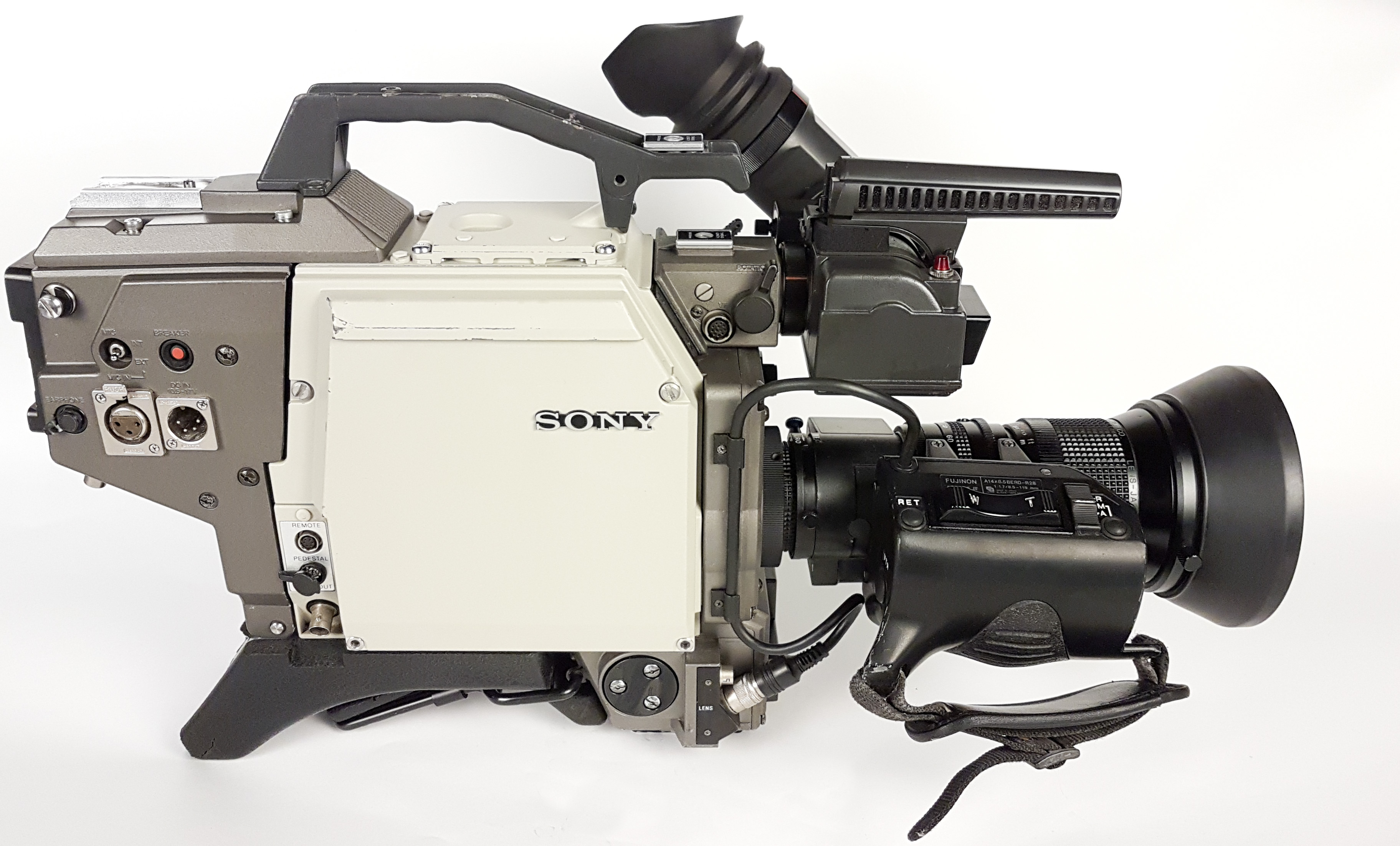 Sony BVP-3AP -  (23 von 30)