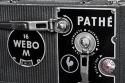 Pathe Webo 16 M -  (6 von 11)