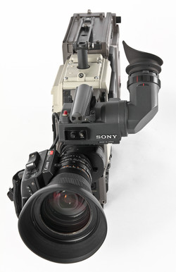 Sony BVP-3AP - BVV-1 - 3