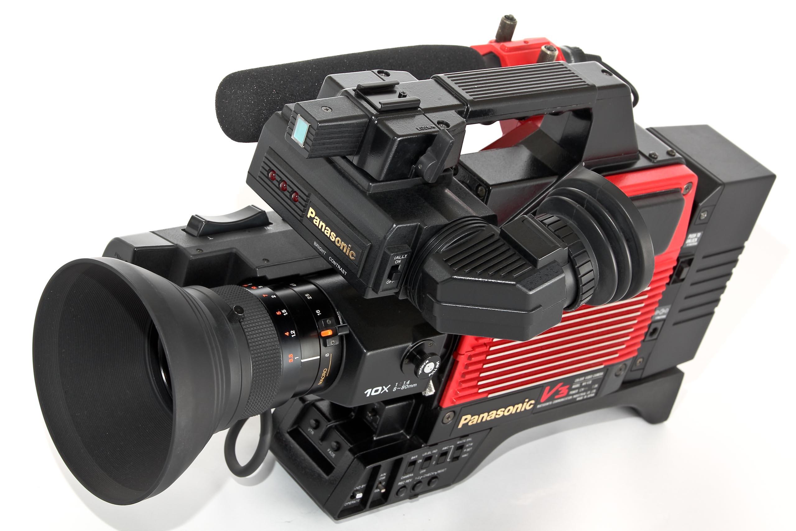 Panasonic WV-V3