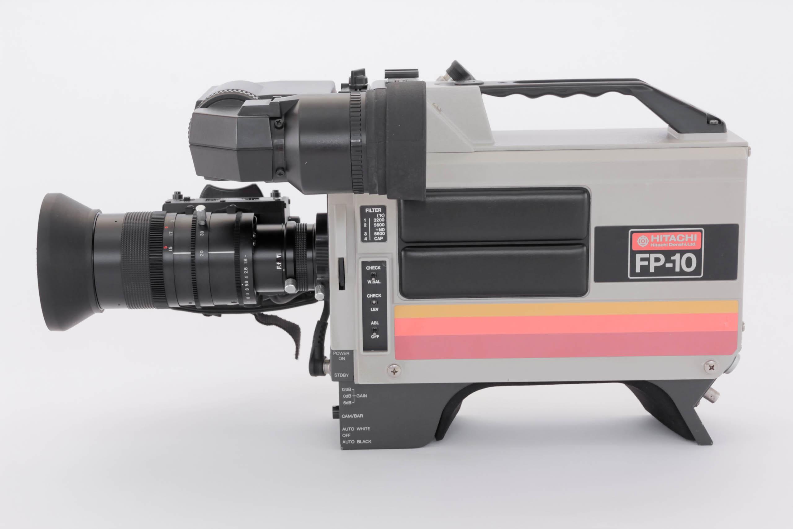 Hitachi FP10 -  (5 von 20)