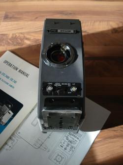 Ikegami CTC-2400S - 8