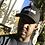 Thumbnail: Da ILL Spot Black Dad Hat
