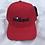 Thumbnail: Da ILL Spot Red Dad Hat