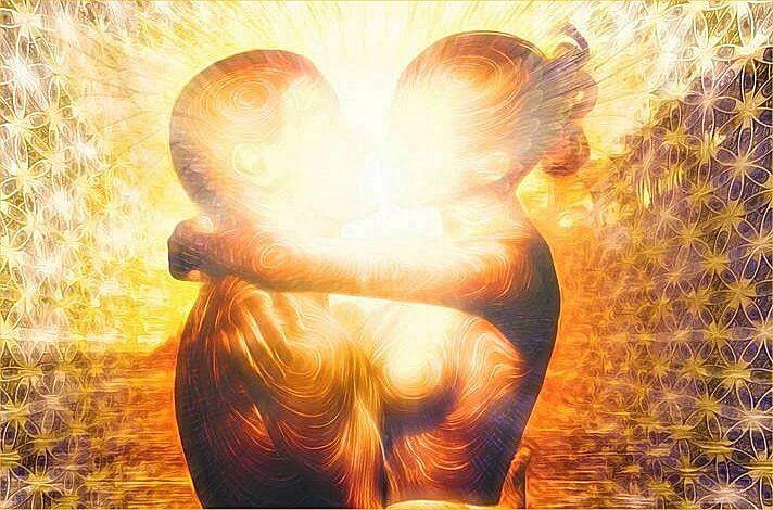 My Spirit Lover - Ascending Together