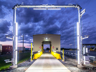 Awesome Photo of our new enVision Portal
