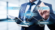 AGILE: NASCENT'S SECRET SAUCE IN SOFTWARE DEVELOPMENT