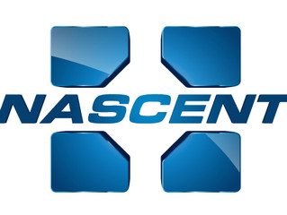 NASCENT Technology, LLC Launches Revamped Website