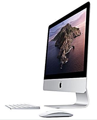 iMac 21.5インチ 2.3GHz デュアルコア第7世代Intel Core