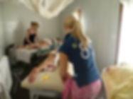 école de massage cannes