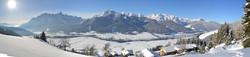 Panorama-Winter