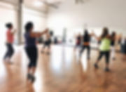 North End Fitness Group Classes