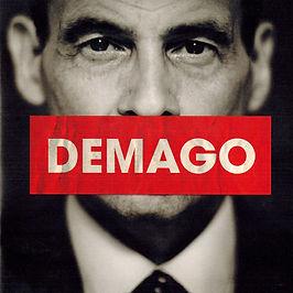 DEMAGO - Hôpital album rock français 2008 Wagram Universal Music charts in france
