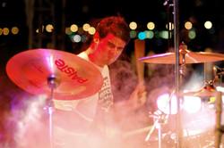NoBLESS @ Massilia Rock 2008