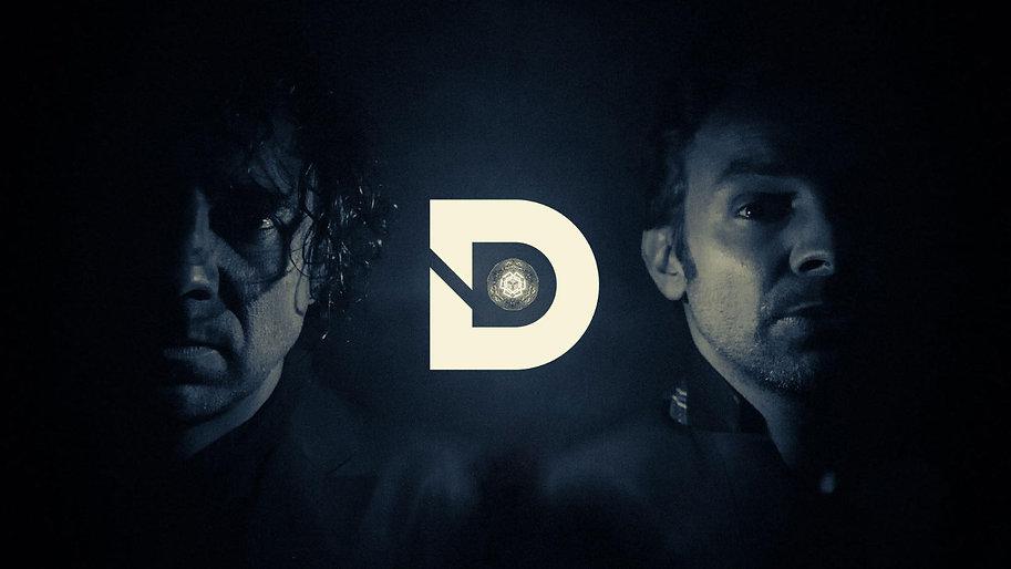photo Maun & Bleach DEMAGO + LOGO rock français