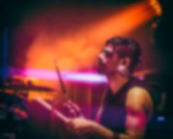 ALBATTOR Musicien Batteur professionnel basé à Marseille | French professional musician drummer from Marseille