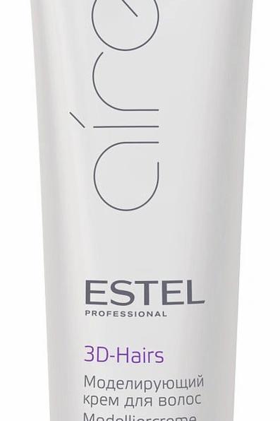 ESTEL моделируюущий крем для волос AIREX 3D-Hairs , 150 мл