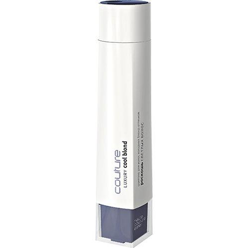 Estel Professional Шампунь для волос холодных оттенков LUXURY COOL BLOND HAUTE..