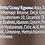 Thumbnail: CUREX GENTLEMAN Тонизирующий эффект Шампунь для всех типов волос, 300 мл
