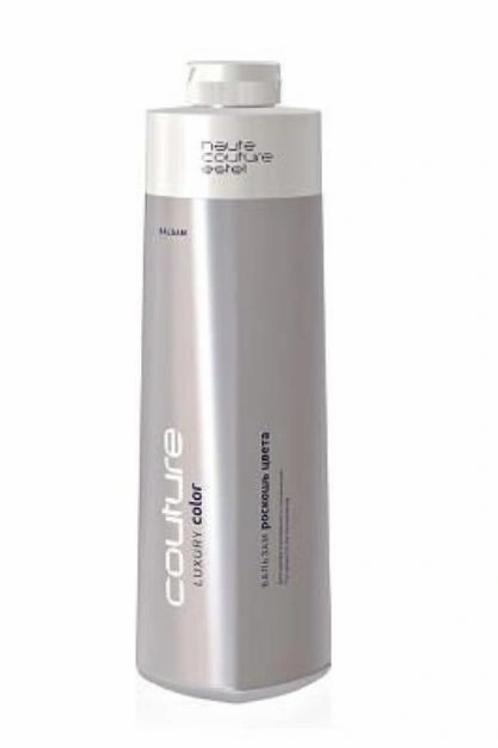 Estel Professional Бальзам для волос LUXURY COLOR HAUTE COUTURE, 1000 мл