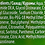 Thumbnail: CUREX VOLUME Живой объём Шампунь для сухих, повреждённых волос, 300 мл
