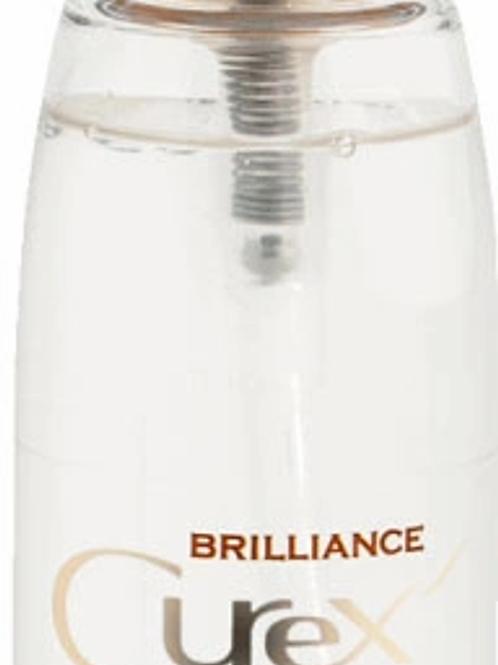 CUREX BRILLIANCE Блеск-эффект Флюид  для всех типов волос, 100 мл
