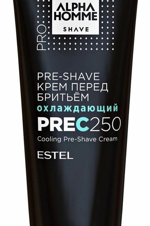 Estel Alpha Homme Pre-Shave Крем охлаждающий перед бритьем 250 мл.
