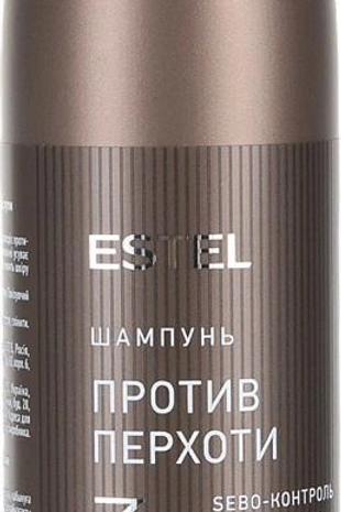 Estel Professional Шампунь для  волос от перхоти CUREX GENTLEMAN (300 мл)