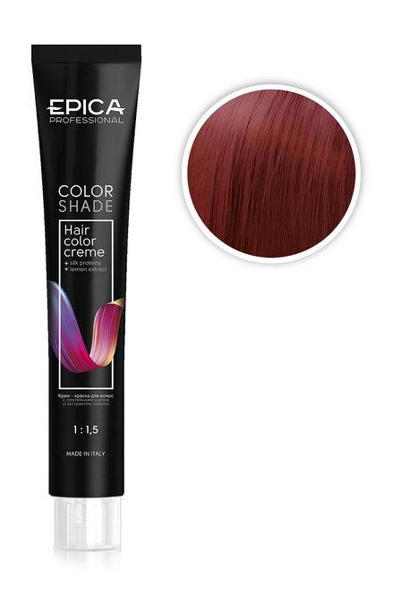 Epica Крем-краска блондин красная смородина, 77.66 100 мл
