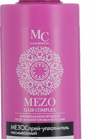Белита MezoHairComplex  Мезоспрей-уплотнитель несмываемый Рост и Густота волос..