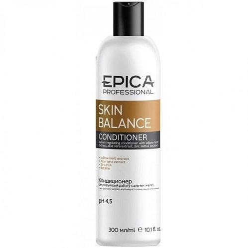 EPICA Skin balance Кондиционер регулирующий работу сальных желез   300 мл
