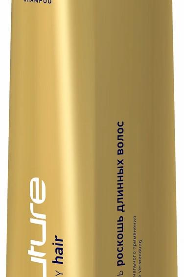 Estel Professional Шампунь HAUTE COUTURE LUXURY HAIR для длинных волос 1000 мл
