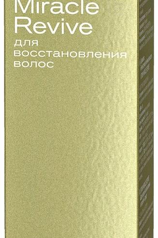 ESTEL PROFESSIONAL Сыворотка для волос  OTIUM MIRACLE REVIVE для восстановлени..