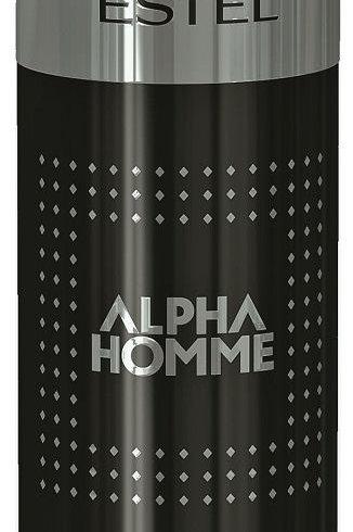 Estel Alpha Homme Бальзам-кондиционер для волос 200 мл.