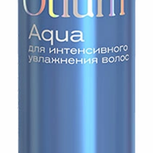 Estel Professional Otium Aqua Mild - Шампунь для волос увлажняющий 250 мл (бес..