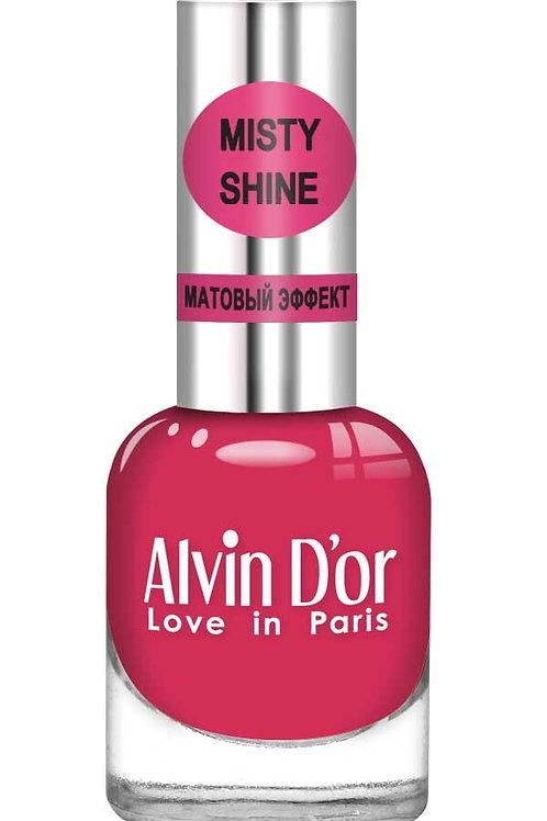 Alvin D'or Лак д/ногтей Misty shine тон 526