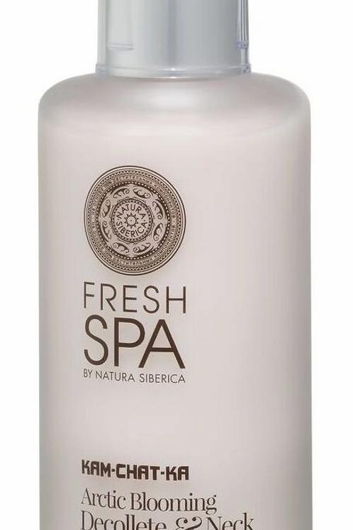"""Fresh Spa Крем-лифтинг Kam-Chat-Ka """"Арктическое цветение"""", 200 мл"""