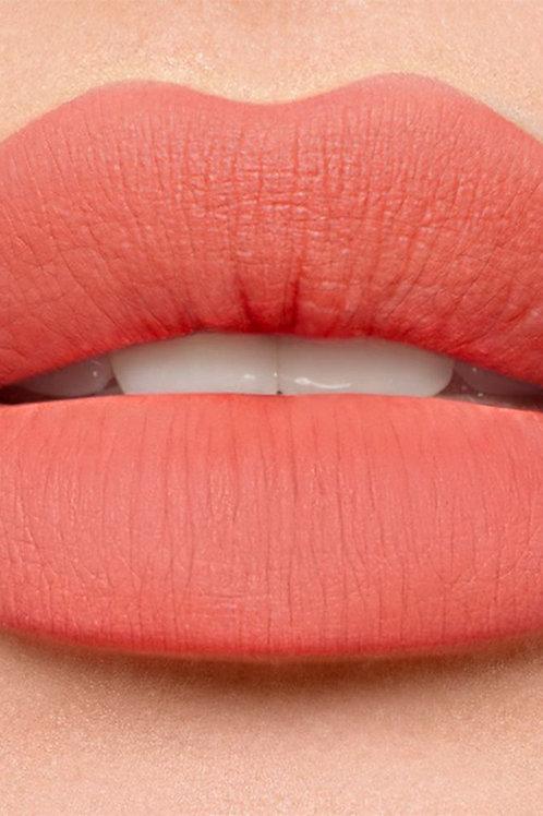Divage Matt Liquid Lipstick Губная помада, жидкая, стойкая, матовая, тон № 01