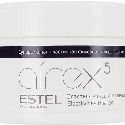 Estel Professional Эластик-гель для моделирования Airex пластичная фиксация, 7..
