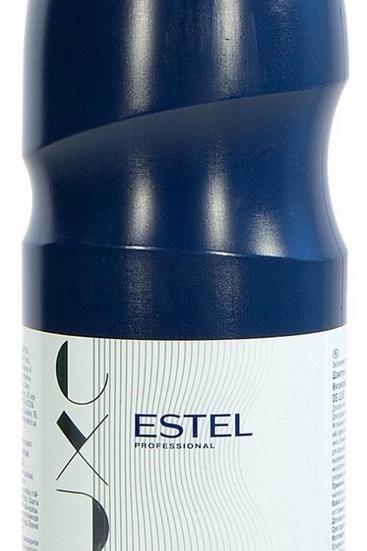 Estel Professional Шампунь Curex De Luxe интенсивное очищение, 1000 мл