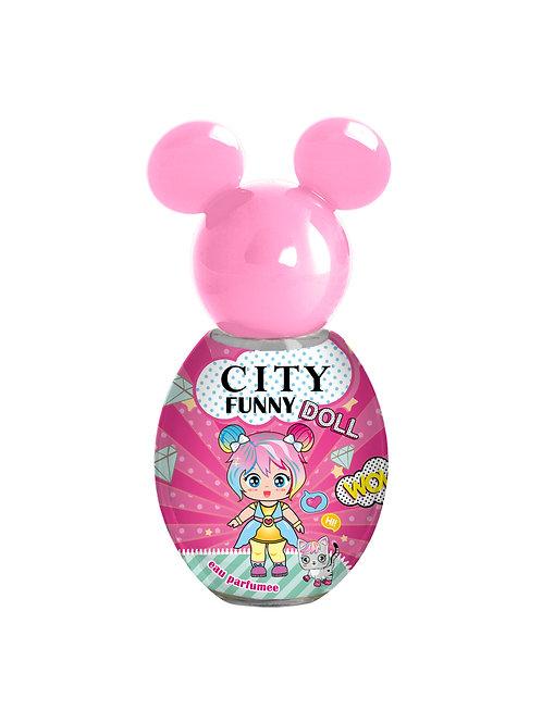 City Parfum City Funny Душистая вода 30 мл