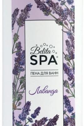 "Белита Пена для ванн ""Belita Spa. Лаванда"", 520 мл"