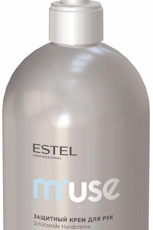 ESTEL PROFESSIONAL  Крем M USE для рук  защитный 475 мл